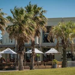 St Kilda Pier Restaurant Opening Hours